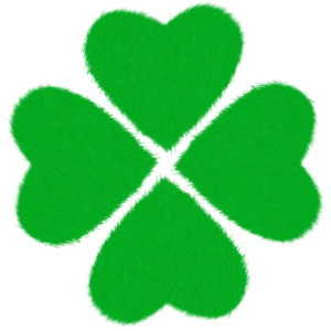 four leaf clover, four green hearts, earn green in healthcare, march, united medevac solutions, nursing positions, healthcare staffing, nursing staff