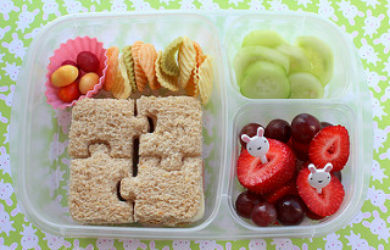 child's lunch, healthy lunch, back to school, healthy lunches for back to school, back-to-school, healthy lunches for kids